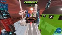 Flying Cars Era: Gameplay Racing