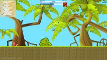 FlyOrDie.io: Surviving In The Wild