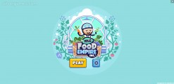 Food Empire Inc: Menu