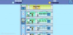 Food Empire Inc: Gameplay Building Upgrades