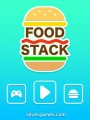 Food Stack: Game