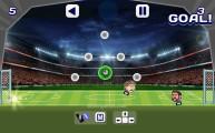 Футбольные Головы Кубок 2: Soccer Gameplay Scoring