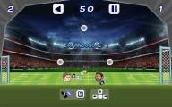 Футбольные Головы Кубок 2: Shooting Soccer