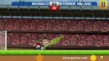 Football HeadZ Cup: Ball Kick