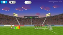 Football Tricks: Soccer Shooting