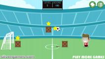 Footstar: Shooting Ball