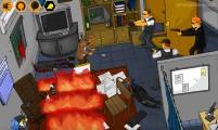Нездешние Создания 2: Gameplay Fun Point Click