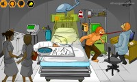 Foreign Creature 2: Gameplay Moster Attack