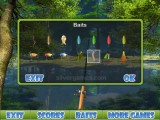 Waldsee Angeln: Gameplay Baits