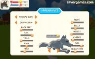 Fox Simulator: Arctic Fox
