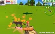 Fox Simulator: Gameplay