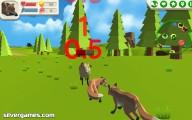 Fox Simulator: Wild Animals