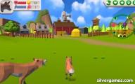 Fox Simulator: Wild Fox