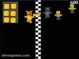 Simulador De Pizzería De Freddy Fazbear: Point And Click