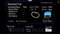 Free Gear: Tournament Racing