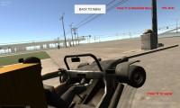 Free Rally: Buggy Gameplay Driving