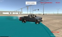 Free Rally: Gameplay Driving Buggy