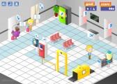 Frenzy Flughafen: Airport Management Gameplay