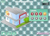 Frenzy Animal Clinic: Gameplay Level Selection