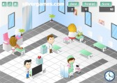 Frenzy Animal Clinic: Gameplay Animal Clinic