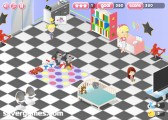 Frenzy Babysitter: Daycare Gameplay