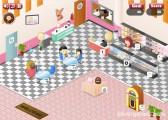 Веселая пекарня: Gameplay Restaurant Bakery