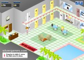 Frenzy Hotel 2: Hotel