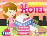 Frenzy Hotel: Menu
