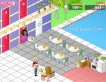 Frenzy Hotel: Gameplay