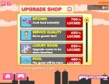 Frenzy Hotel: Upgrade Shop
