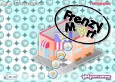 Frenzy Mart: Menu