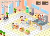 Frenzy Mart: Gameplay Shopping Center