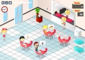 Frenzy Pizza: Restaurant Management