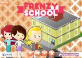 Frenzy School: Menu