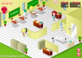Frenzy School: Gameplay