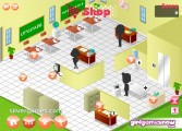 Frenzy School: Shop
