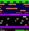 Frogger: Gameplay Cross Street
