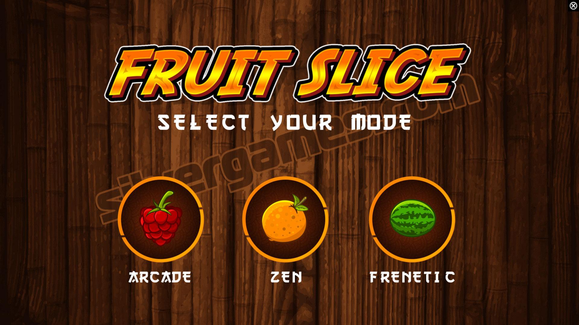 Fruit Gaming