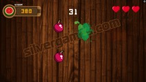 Fruit Slice: Gameplay