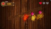Fruit Slice: Screenshot