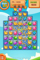 Fruita Crush: Gameplay