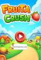 Fruita Crush: Menu