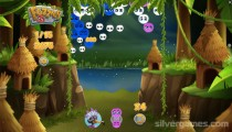 Fuzzies: Gameplay Bubble Shooter