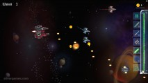 Galactic War: Gameplay Space Shuttle