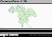 Conway's Spiel Des Lebens: Menu