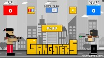 Gangsters: Gameplay