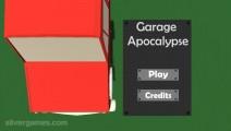 Garage Apocalypse: Menu Apocalypse