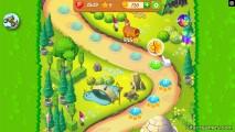 Garden Tales: Screenshot