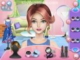 Gardenia's Lip Care: Make Up Gameplay
