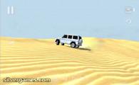 Gelandewagen Simulator: Desert Rally